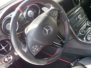 Mercedes-Benz SLS AMG Coupe GT DCT *Sammler* B&O Keramik