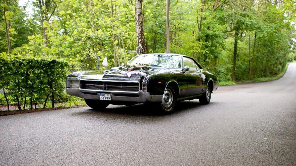 Buick Riviera mieten