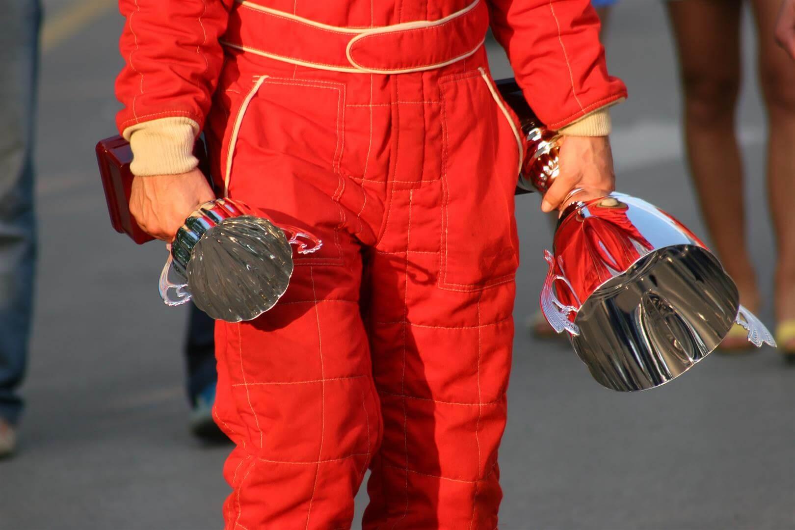 Beste Rennfahrer Aller Zeiten
