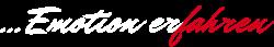 Emotion erfahren Logo