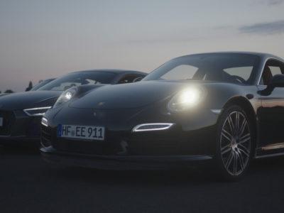 Porsche 911 Turbo kaufen